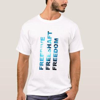 FREEDIVE FREESHAFT FREEDOM T-Shirt