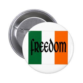 Freedom 2 Inch Round Button