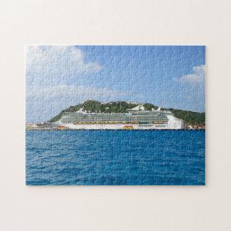 Freedom at Sint Maarten Jigsaw Puzzle