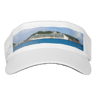 Freedom at St. Martin Visor