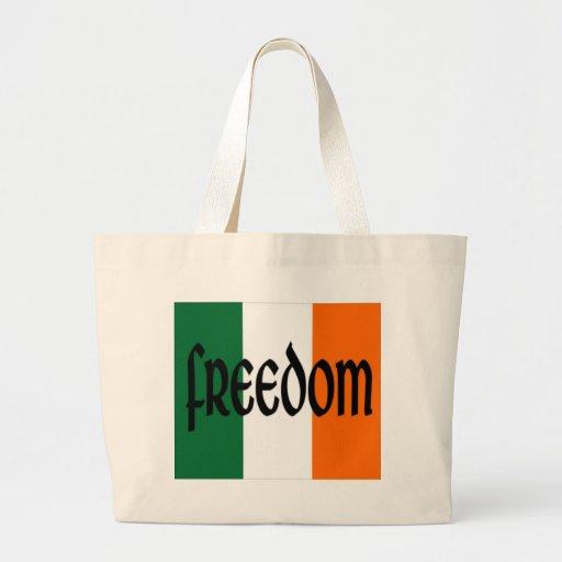 Freedom Canvas Bag