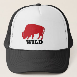 Freedom Bison Hat