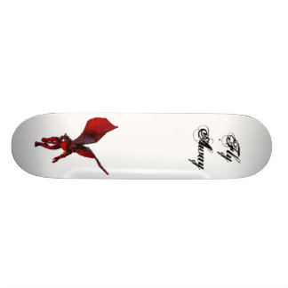 Freedom Boards Skateboard Decks
