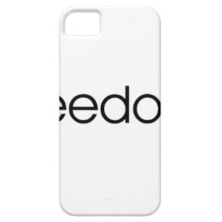 Freedom Case For The iPhone 5