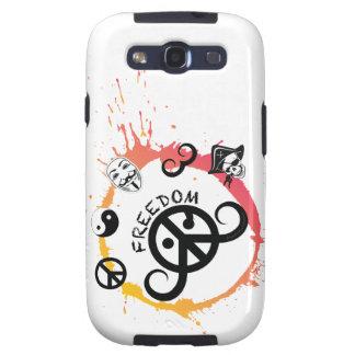Freedom case Galaxy S3 (origin/splash)