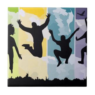 freedom ceramic tile