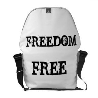 Freedom Courier Bags