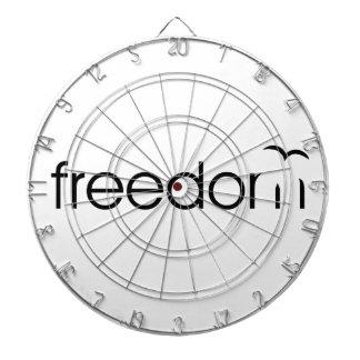 Freedom Dartboard