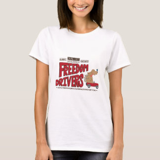 freedom drivers-30_HD web.jpg T-Shirt