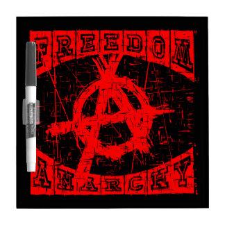 freedom Dry-Erase whiteboard
