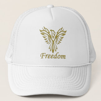 Freedom Eagle hat