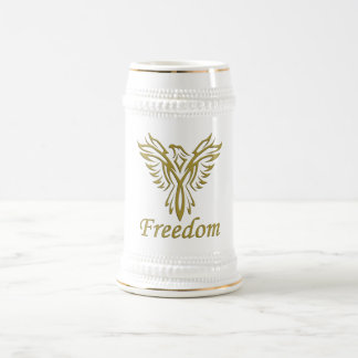Freedom Eagle mug - choose style & color