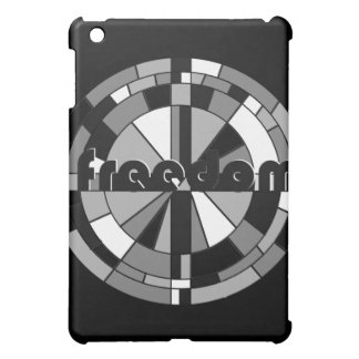 freedom embraced iPad mini covers