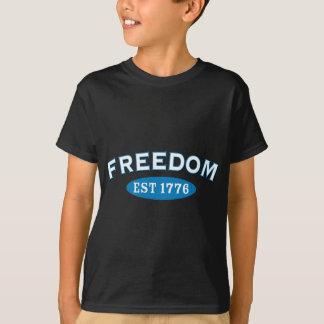 Freedom Establish 1776 T-Shirt