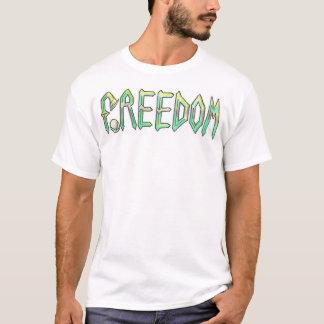 freedom footbags T-Shirt