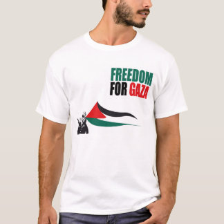 Freedom for Gaza T-Shirt