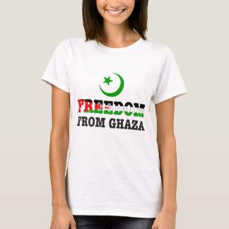 FREEDOM FOR PALESTINE, PRAY FOR GAZA, T-Shirt