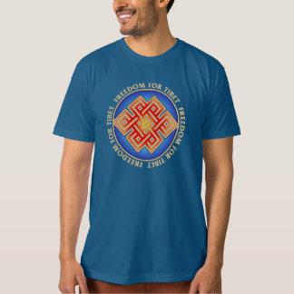 Freedom for Tibet T-Shirt