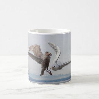 freedom fries 2 coffee mug