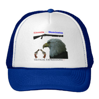Freedom from Tyranny Products Trucker Hats