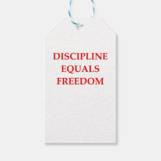 FREEDOM GIFT TAGS