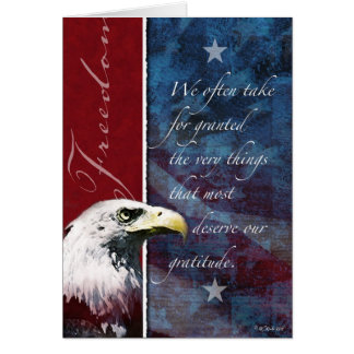 Freedom Gratitude3 - Troop Support Card