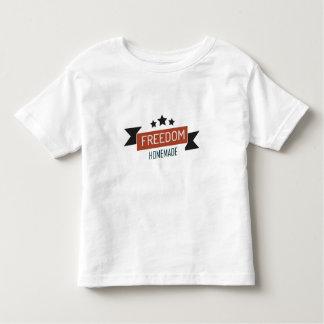 Freedom - homemade tshirts