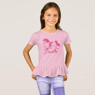 Freedom horse T-Shirt