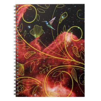 Freedom - Hummingbird Notebooks