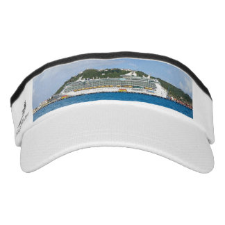 Freedom in Sint Maarten Visor