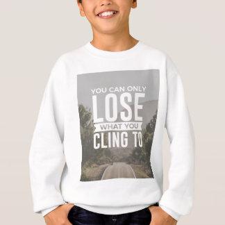 Freedom Is Letting Go Sweatshirt