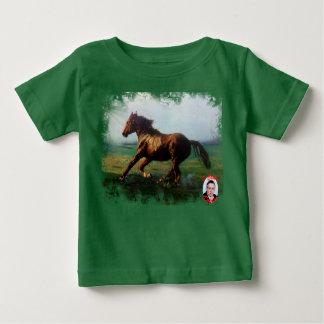 Freedom/Liberdade/Freedom Baby T-Shirt