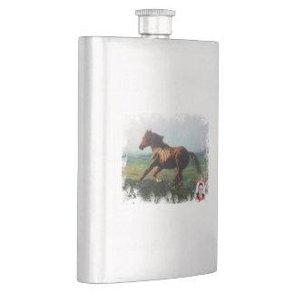 Freedom/Liberdade/Freedom Flask