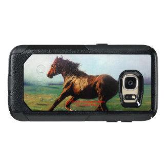 Freedom/Liberdade/Freedom OtterBox Samsung Galaxy S7 Case