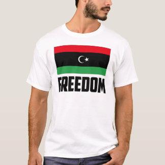 Freedom - Libya T-Shirt