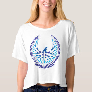 Freedom Lodge Logo T-shirt