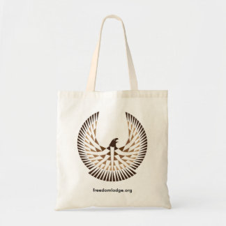 Freedom Lodge Tote