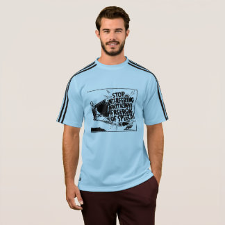 Freedom Of Speech (All About America) T-Shirt