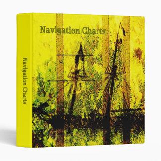 Freedom of the Seas Binder Vinyl Binders