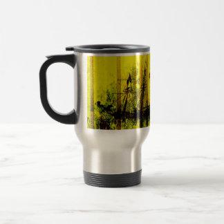 Freedom of the Seas Travel Mug Coffee Mugs