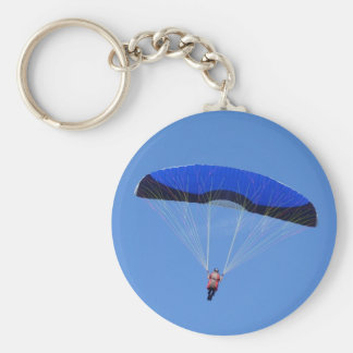 Freedom of the Skies Key Ring
