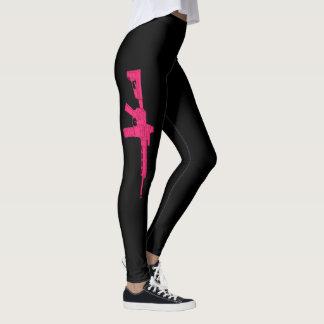 Freedom Pink Leggings