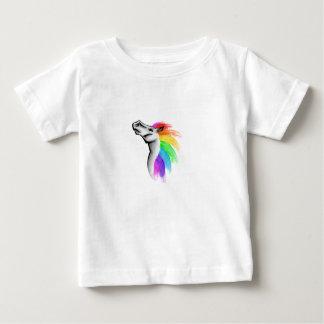 Freedom Pony Baby T-Shirt