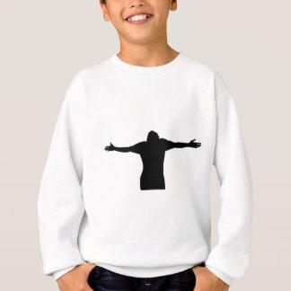 Freedom Silhouette Sweatshirt