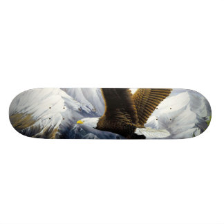 Freedom Skateboard