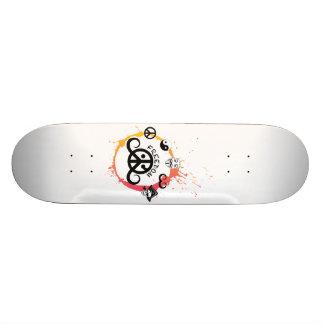 Freedom skateboard (origin/splash) skateboards