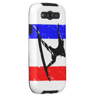 Freedom Surfing ELECTRONICS Samsung Galaxy SIII Cases