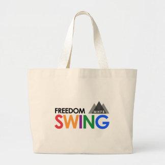 Freedom Swing Jumbo Tote