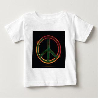 freedom symbol baby T-Shirt