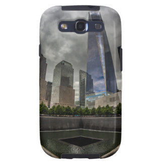 Freedom Tower Galaxy SIII Covers